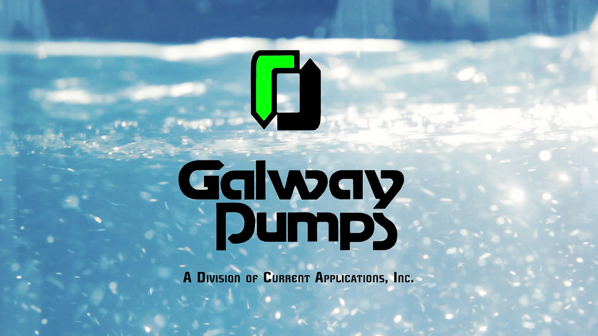 Galway Pumps Video